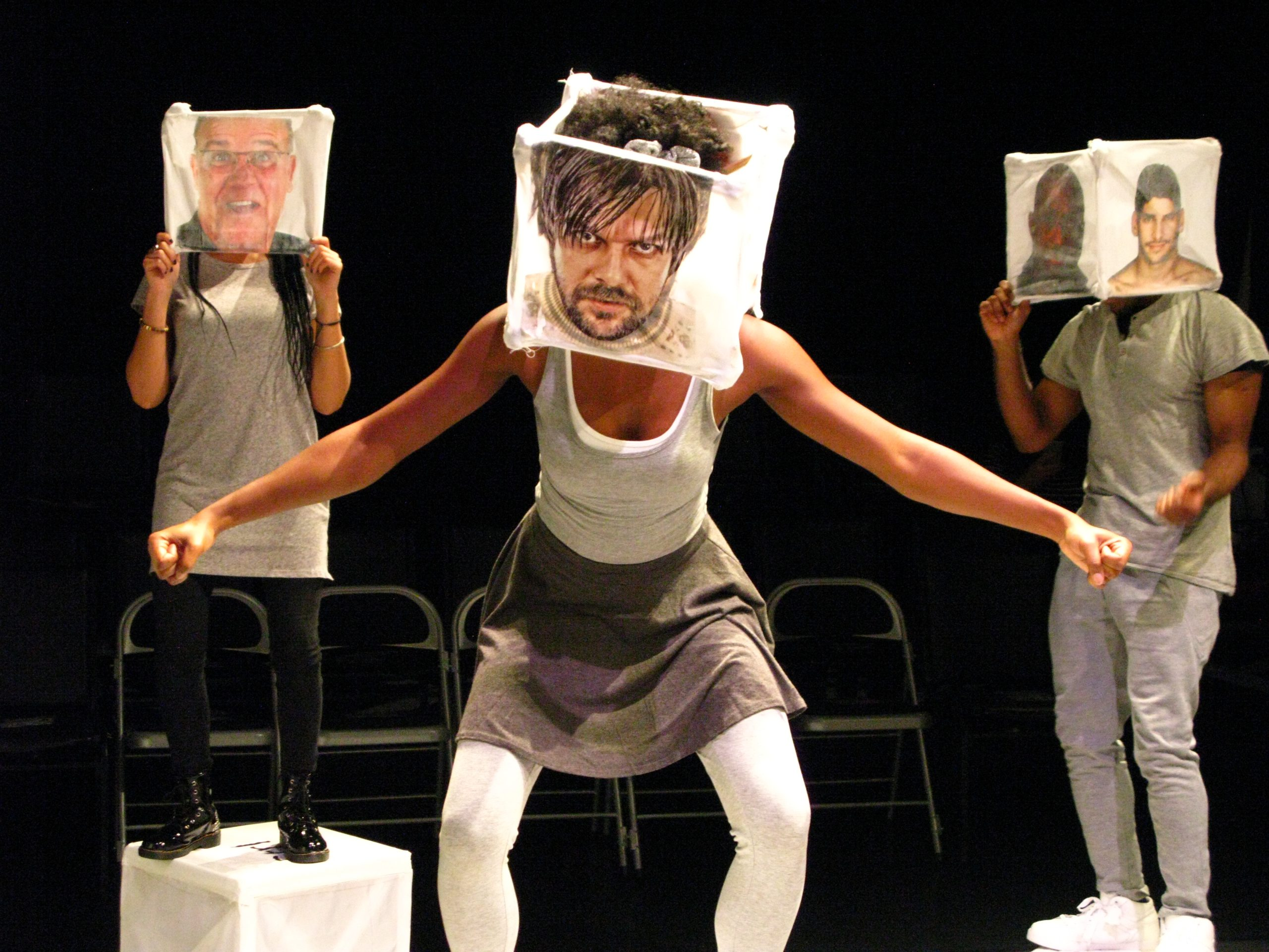 Little Fish Theatre (Films)