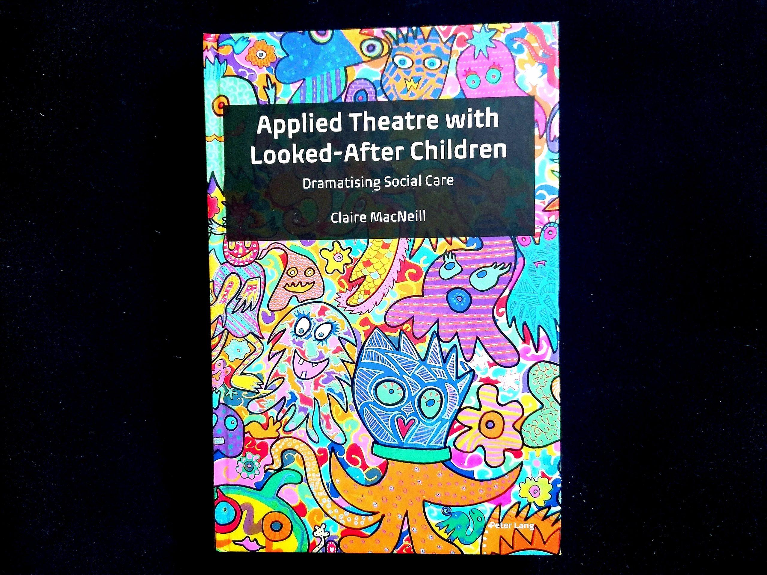 Dramatising Social Care (book)